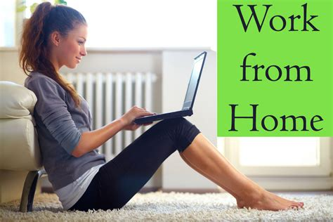 Work From Home Online Jobs - 8 best legitimate work from home jobs online working at home