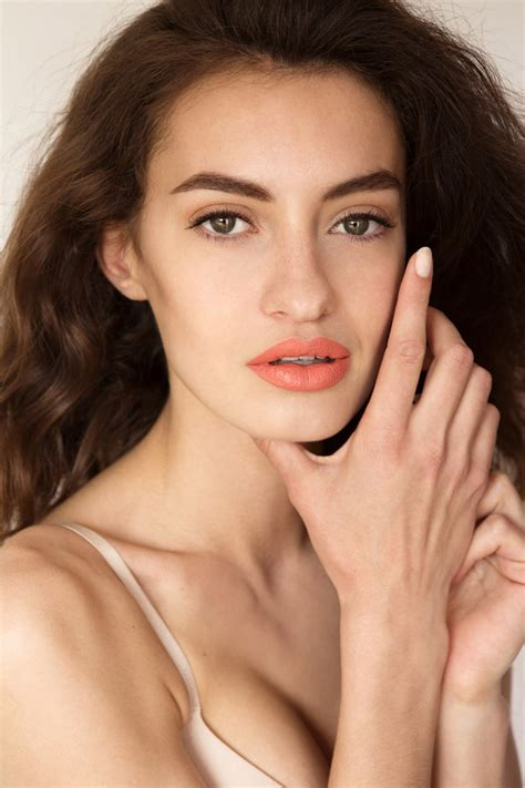 Make Up Marina marina kugler hair make up artist and fashion