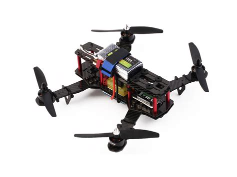 Drone Kit diy drones 20 kits to build your own page 5 techrepublic