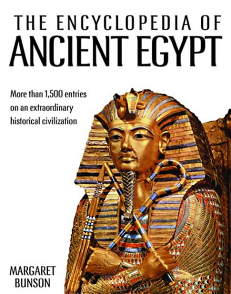 ancient egypt new world encyclopedia encyclopedia of ancient egypt by margaret r bunson
