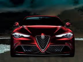 Alfa Romeo In Us Alfa Romeo Giulia Quadrifoglio Specs Alfa Romeo Usa