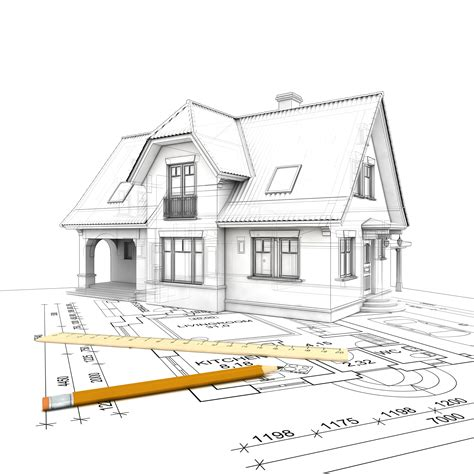 Drawing House by House 3d Drawing Building Contractors Kildare Dublin