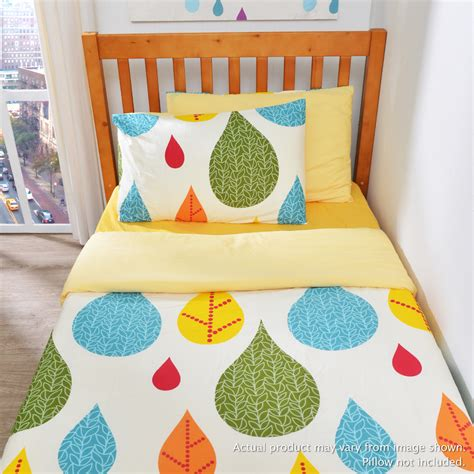Summer Quilt Covers by Summer Drops Single Quilt Cover Set