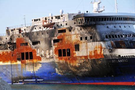 capitaneria porto bari norman atlantic sottovalutati rischi depositata