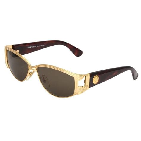 Sunglas Versace Mod4286 1 gianni versace sunglasses mod s 62 col 030 for sale at 1stdibs