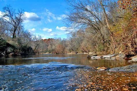 deep rivers land for sale on the deep river moore county north carolina