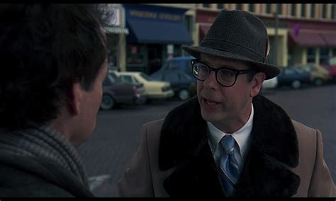 groundhog day insurance salesman pictures of stephen tobolowsky picture 129837 pictures