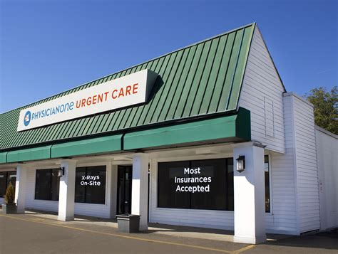 physicianone urgent care now open in orange ct