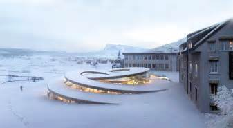 Buy Tiny House Plans big designs amazing spiral shaped museum for swiss