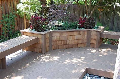 36 best images about house built in planter boxes on