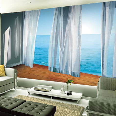 photo realistic wall murals realistic wall murals home design