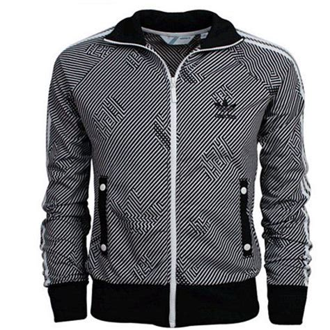 Jaket Adidas Jad01 White Blue adidas tracksuit white and black search sport s