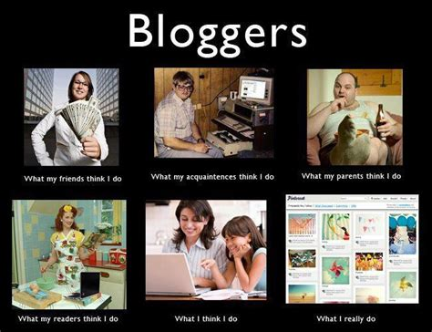 Blogging Memes - funny blogger meme life with levi