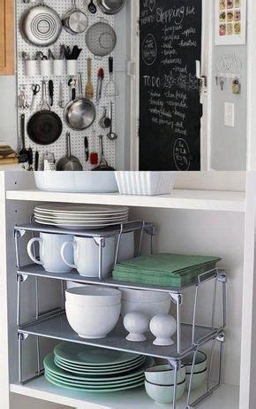 pin de diala plasencia en cocinas en  cocinas pequenas organizar cocinas pequenas