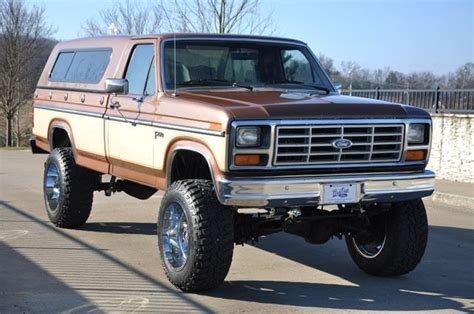 how make cars 1985 ford f series windshield wipe control 1985 ford f 250 4x4 low mile western truck