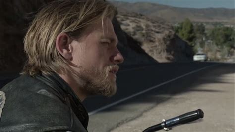 jax tellers long hair jax teller charlie hunnam haircut hairstyle name from