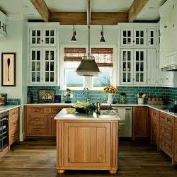 Southern Kitchen Designs by Phoebe Howard Southern Living Kitchen House Ideas