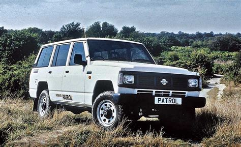 1980 nissan patrol nissan patrol 1980 reviews prices ratings with various