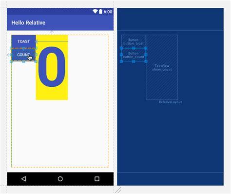 layout toendof 1 2b using layouts 183 android developer fundamentals