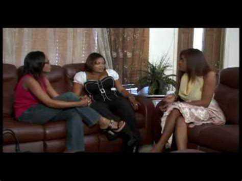 Jiji fou film haitian marriage