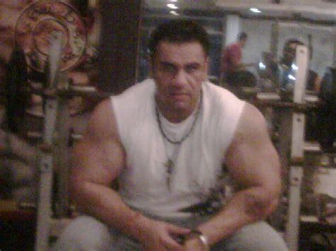 muscles sheru aangrish
