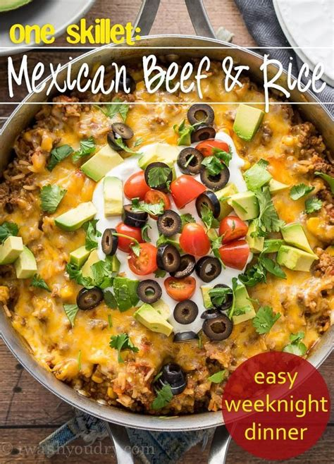 easy mexican dinner 1000 ideas about mexican beef casserole on