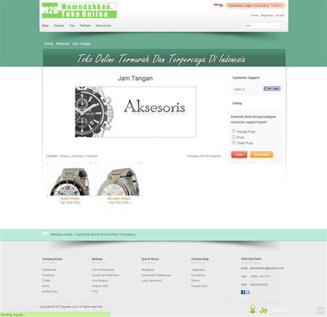 membuat toko online dengan css jejualan com memudahkan anda membuat toko online memudahkan