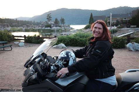 women s sportbike motorcycle com women s sportbike rally west report