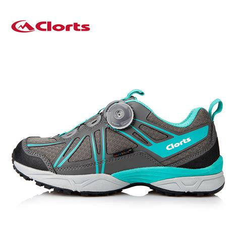 2015 new clorts hiking trails boa waterproof shoes