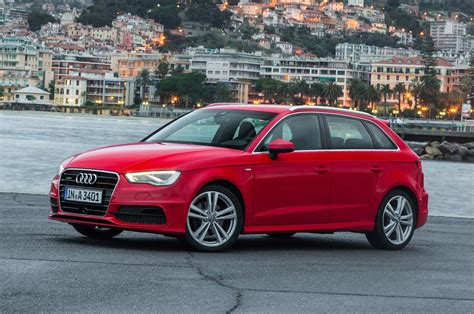 2013 Audi A3 Mpg by Audi A3 Sportback 2013 Running Costs Parkers