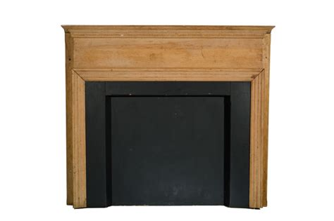 pine fireplace mantel pine fireplace mantel