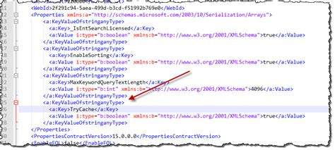 Anonymous Search Using The Anonymous Search Results Cache On Sharepoint 2013 Facing Websites