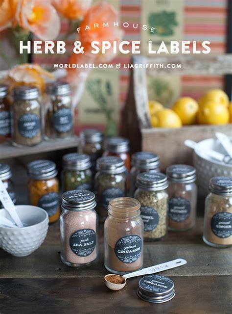kitchen labels worldlabel blog