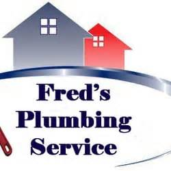 Fred Plumb by Fred S Plumbing Service 10 Reviews Plumbing 3127