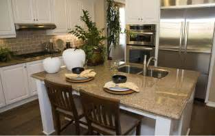 Kitchen Islands Designs With Seating by Practical And Functional Kitchen Islands With Seating
