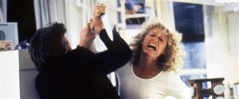 When Obsessive Turns To Fatal Attraction by Fatal Attraction Turns 30 Why Glenn Hated The