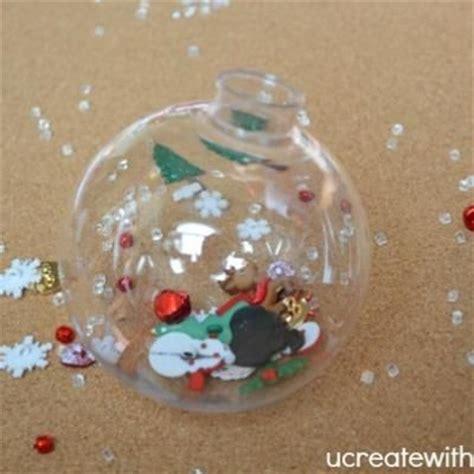 i spy christmas ornament diy holiday kids craft i love