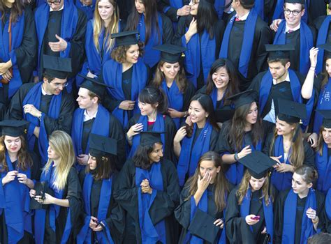 Harvard Dual Mba Degree by Hec School Of Management In Master Degrees