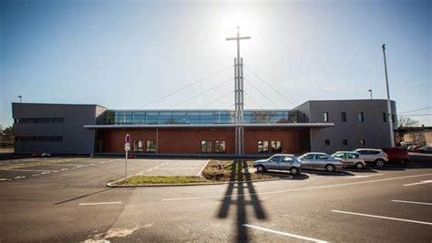 a mulhouse 7 000 m2 pour c 233 l 233 brer dieu la croix