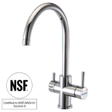 nsf 61 section 9 nsf lead free water filter faucet and aqua tap buy tap