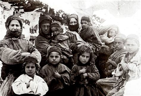 Ottoman Armenian Genocide The Of Historians Of Turkey In The Study Of Armenian Genocide Research Turkey