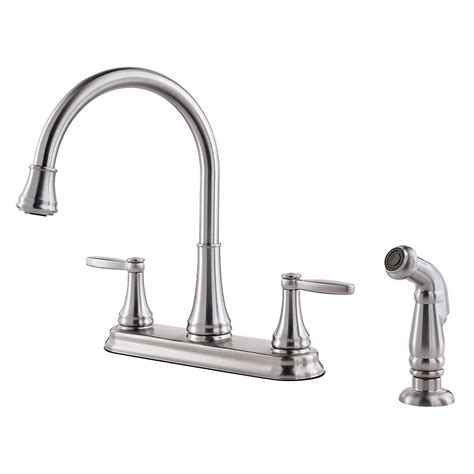 how to fix price pfister kitchen faucet 2 handle kitchen faucet diagram wow