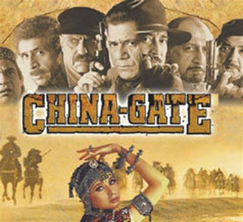 film china gate chamma chamma china gate 1998 review star cast news photos