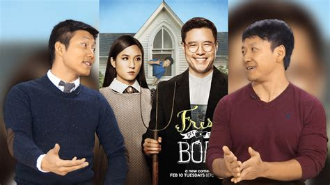 what is fresh off the boat fresh off the boat tv series hd wallpapers