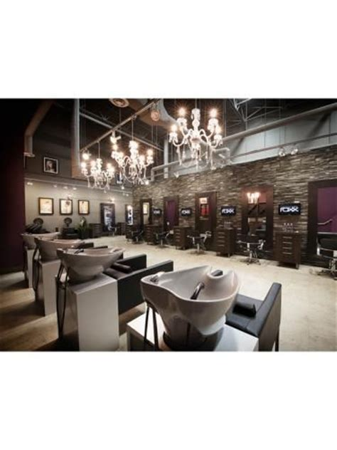 Interior Design Sherwood Park by Dierkens Salon Spa Roxx Sherwood Park Ab