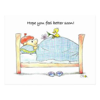 Feel Better Card Template by You Feel Better Soon Cards You Feel Better Soon
