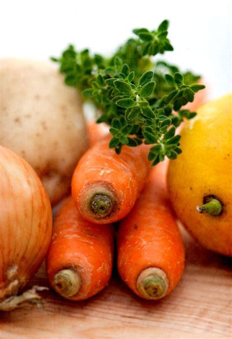 potage aux carottes le syst 232 me d