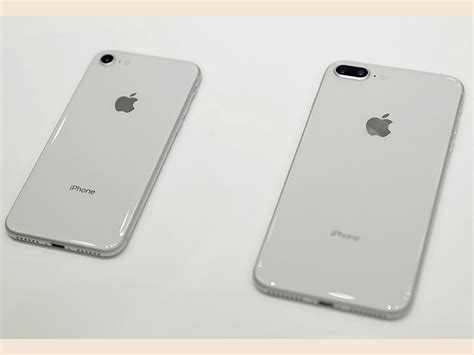 e iphone 8 plus l iphone 8 e l iphone 8 plus il sole 24 ore