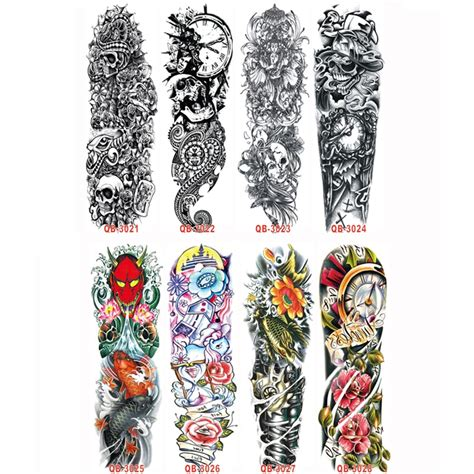 wholesale tattoo buy wholesale sleeves from china