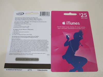 Itune Gift Card Number - free itunes gift card number
